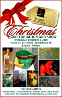 Christmas Art Exhibition and Show