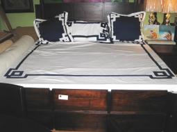 Cubed Bed