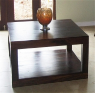 Double Stack Coffee Table