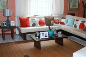 asian-3-piece-sectional-with-asian-rectangular-coffee-table-and-side-table