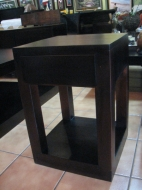 Double Stack Nightstand