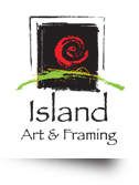 Island Art & Framing